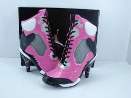 jordan boots for women