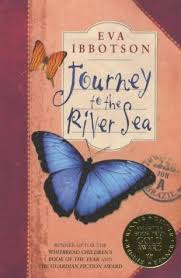 journey to the river sea by eva ibbotson