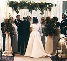 judaism weddings