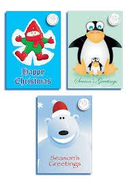 dental christmas cards