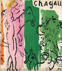 chagall lithos