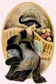 fashion 1910 1920