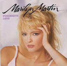 marily martin