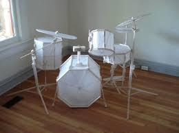 drum paper