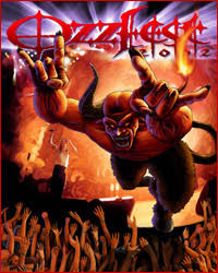Various Artists - Ozzfest: 2002 Live Album