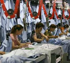 children sweatshops