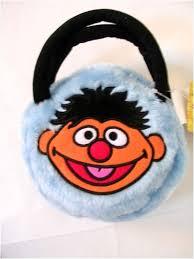 furry purse
