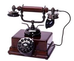 pictures of telephones