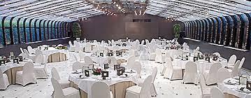 hoteles para bodas