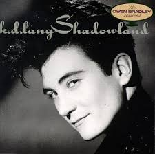 K.d. Lang - (Waltz Me) Once Again Around The Dance Floor