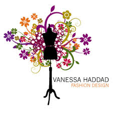 fashion design logo