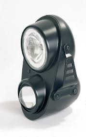 fz1 headlight