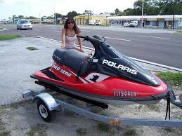 polaris jet boat