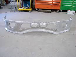 f150 custom bumpers