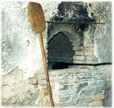 forno legno