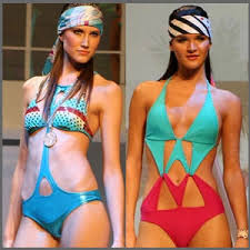 bathing suits 2009