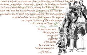 caddos tribe