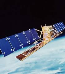 earth observation satellite