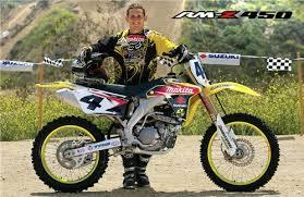 2005 rmz 450