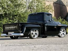 chevy pickup 1957