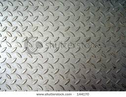 metal checker plate