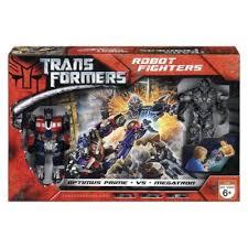 hasbro transformer