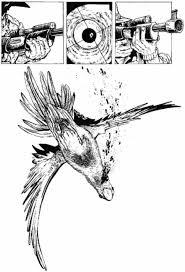 artist comics