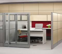 office cubicle doors