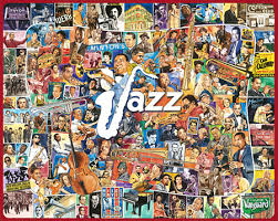 jazz music images