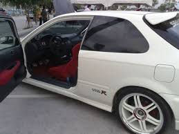 rim honda civic