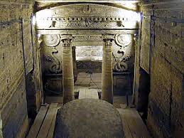 catacombs pictures