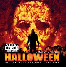halloween soundtrack