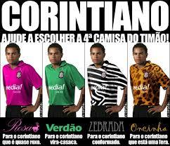 camisa do corinthians 2009