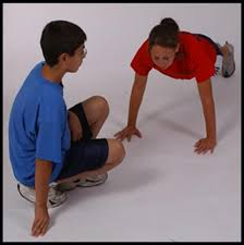 children physical fitness