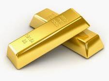 400 oz gold bars