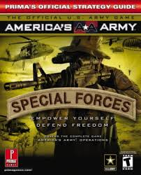 america army special forces