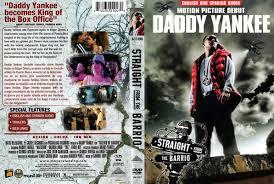 dvd daddy yankee