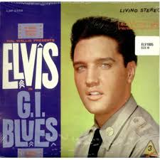 Elvis Presley - G.i. Blues