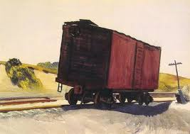 hopper freight