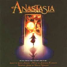 Soundtracks - Anastasia