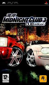 midnight club 3 dub edition remix for psp