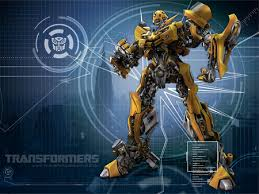 bumblebee transformer picture