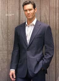 black linen suits