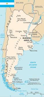 cerro aconcagua argentina