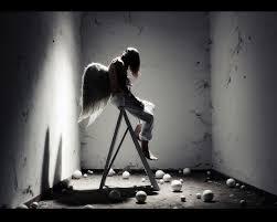 angel in prison