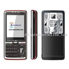 mobile phone with bluetooth