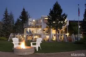 lake tahoe homes