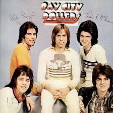 bay city rollers cds