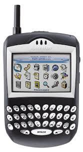 rim blackberry 7520