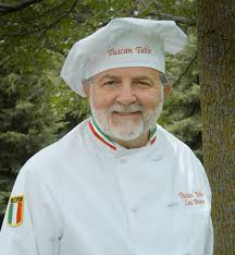 italian chef hats